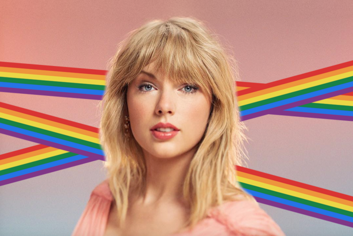 Taylor Swift - You Need To Calm Down - Music Industry Weekly