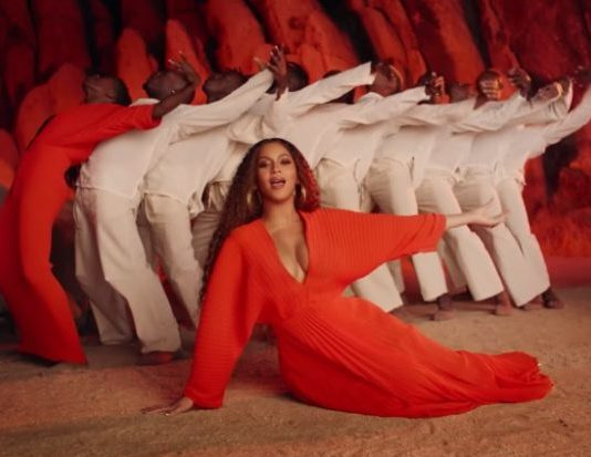 Beyonce - Spirit - Official Video - Music Industry Weekly