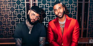 Jason Derulo - Farruko - Music Industry Weekly