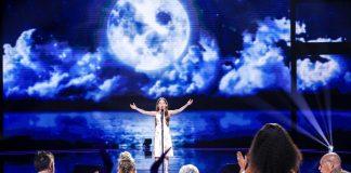 Emanne Beasha - America's Got Talent - Music Industry Weekly
