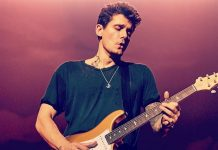 John Mayer - Music Industry Weekly