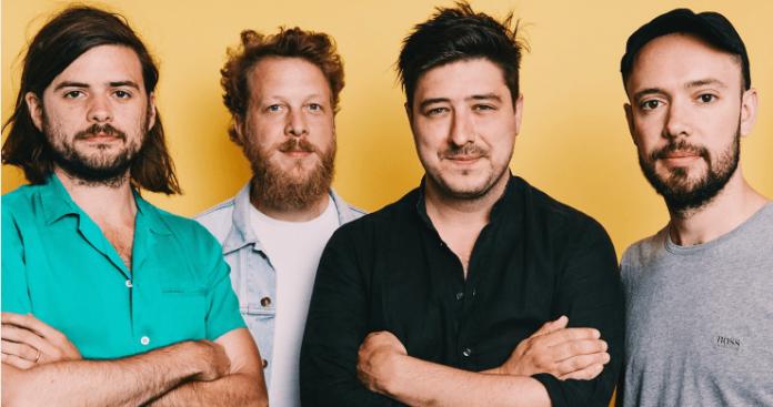 Mumford & Sons - Agora Del Mar 2020 - Music Industry Weekly
