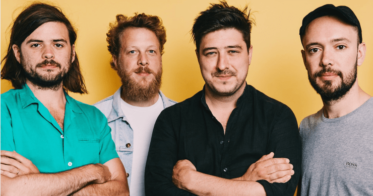 Mumford And Sons New Album 2020 Mumford & Sons: Agora Del Mar Festival 2020   Cancun, Mexico