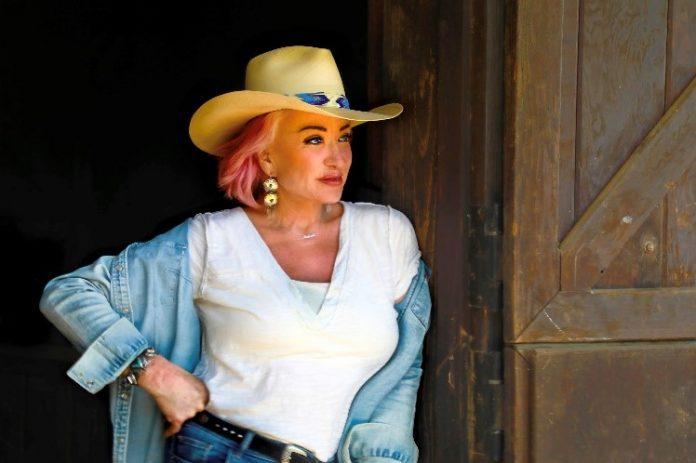 Music Industry Weekly - Tanya Tucker