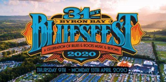 Byron Bay Music Festival 2020 - Music Industry Weekly