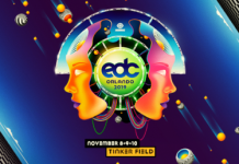 EDC Orlando Lineup 2019 - Music Industry Weekly