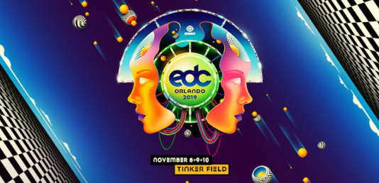 EDC Orlando Lineup 2019 - Music Industry Weekly