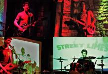 Music Industry Weekly - Street Limes