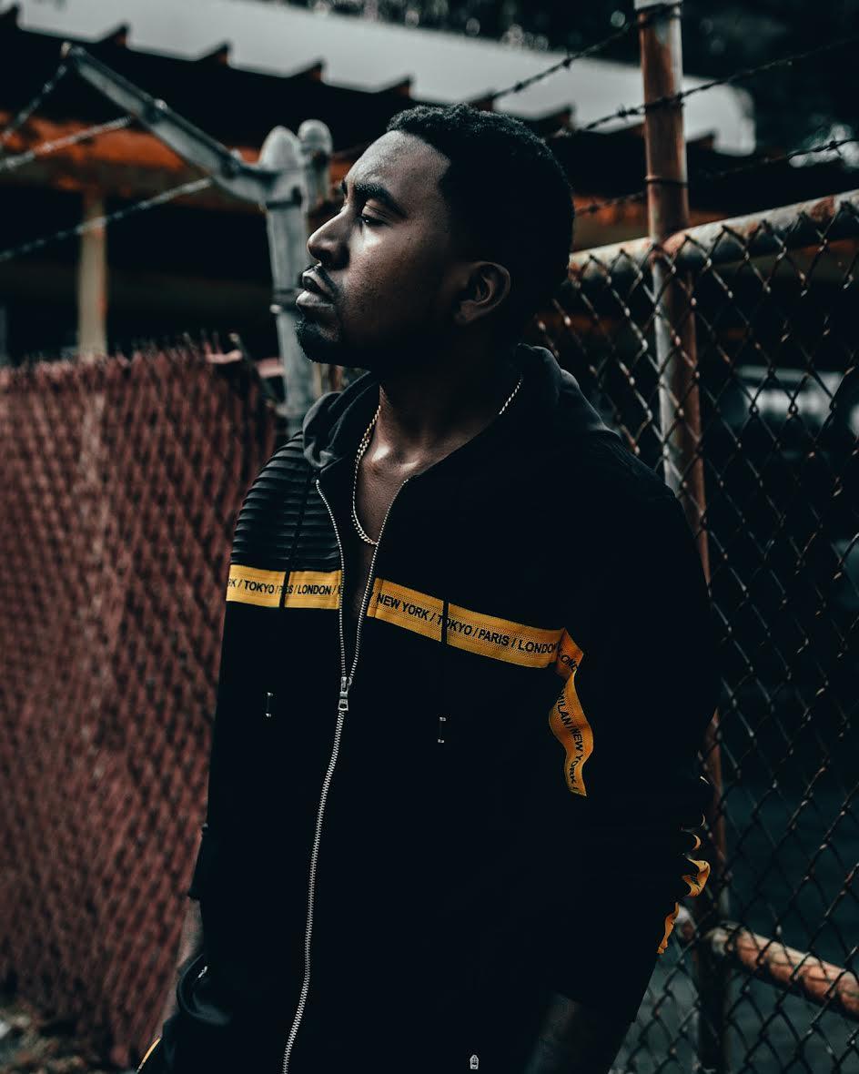Hip-Hop/R&B Record Producer, James Worthy Explains 21st