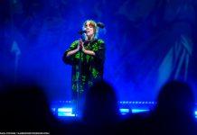 Billie Eilish - Music Industry Weekly - Where Do We Go Tour