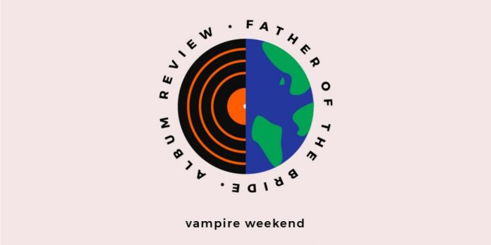 Vampire Weekend - Father of the Bride Tour - Music Industry Weekly