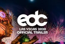 EDC - Las Vegas - Music Industry Weekly