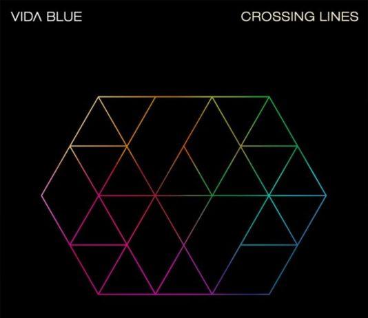 Vida Blue - Crossing Lines - Music Industry Weekly