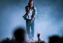 Frank Ocean - DHL - Music Industry Weekly