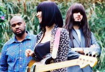 Khruangbin - Music Industry Weekly