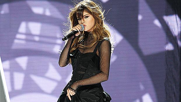 Selena Gomez - Music Industry Weekly