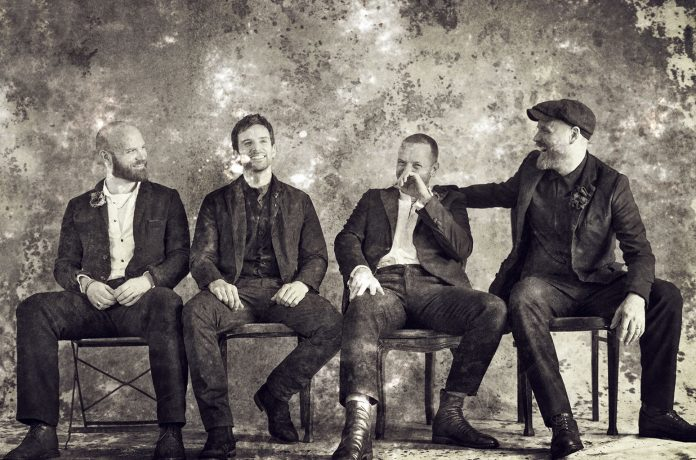 Coldplay - Everyday Life - Music Industry Weekly