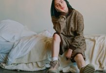 Billie Eilish - Music Industry Weekly