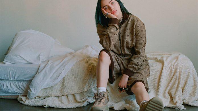 Billie Eilish - Music Industry Weekly
