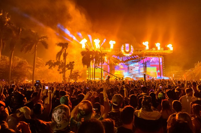 Ultra Music Festival - Music Industry Weekly