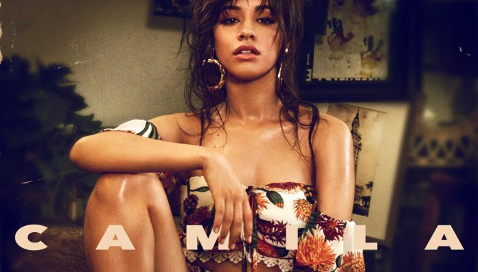 Camila Cabello - Music Industry Weekly