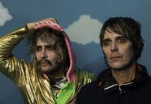 Flaming Lips Tour - Music Industry Weekly