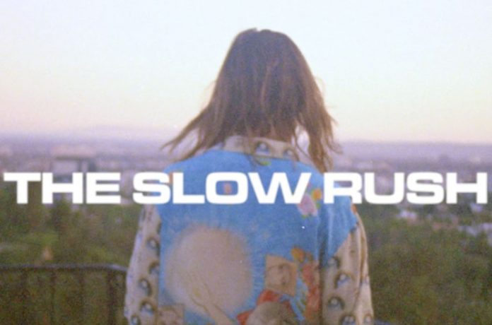 The Slow Rush - Tame Impala - Music Industry Weekly