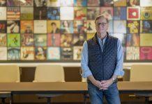 Michael Blanton – Director of Artist Development / Co-Founder, Songwriting U
