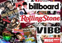 Publications -Music Industry Weekly