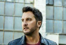 Music Industry Weekly -Luke Bryan