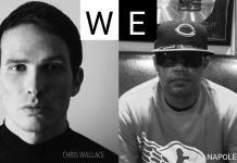 Music Industry Weekly - Chris Wallace & Napoleon