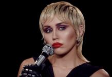 Miley Cyrus - Music Industry Weekly