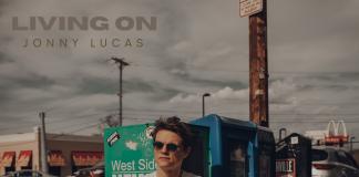 Jonny Lucas - Music Industry Weekly