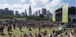 Lollapalooza - Music Industry Weekly