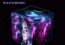 Mila Nabours - Music Industry Weekly