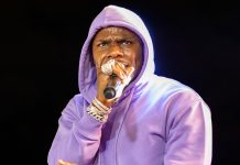 DaBaby - Music Industry Weekly
