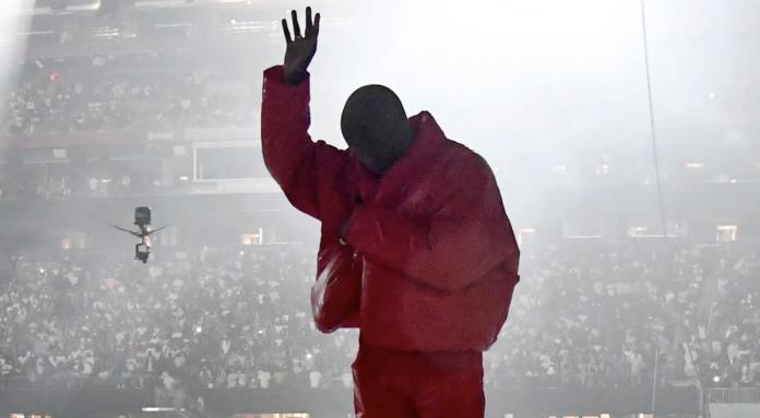 Kanye West - MIW