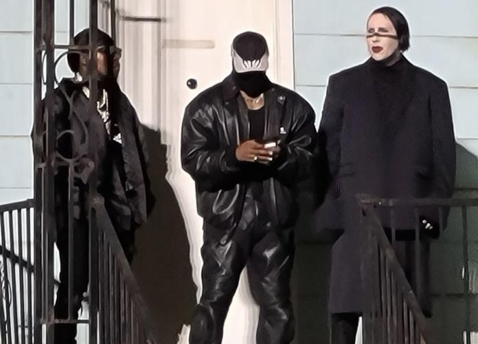 Kanye West - Universal - Music Industry Weekly