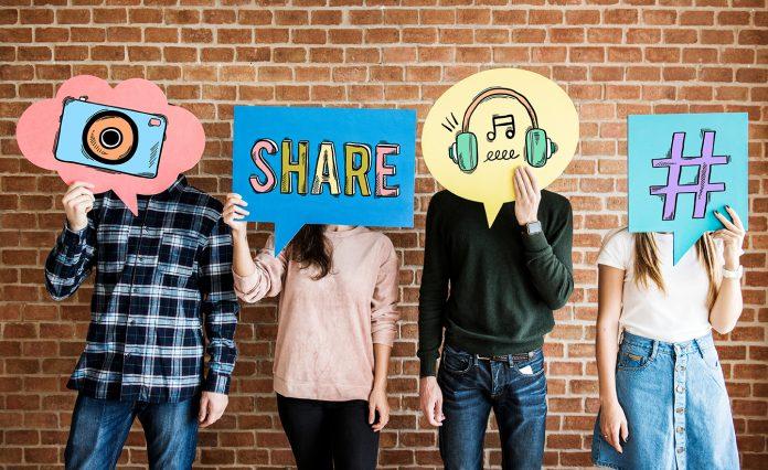 Social Media Platforms - Music Industry Weekly