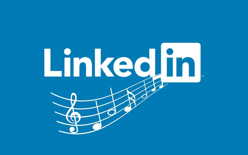 LinkedIn - Music Industry Weekly