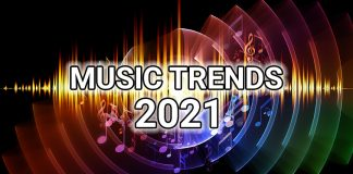 Music Trends 2021 - Music Industry Weekly