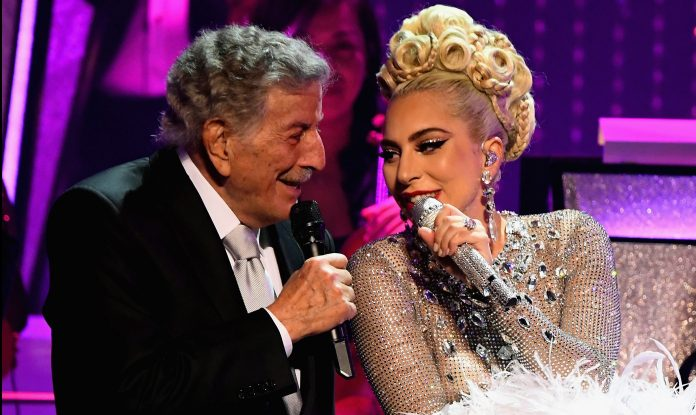 Lady Gaga and Tony Bennett - Music Industry Weekly