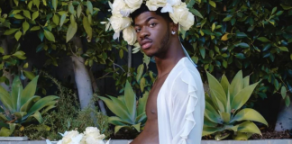Lil Nas X - Music Industry Weekly