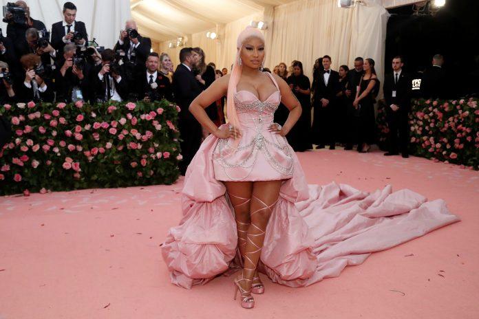 Nicki Minaj - Music Industry Weekly